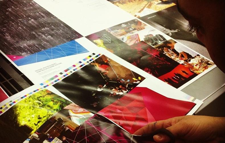 Livro-catálogo 2014