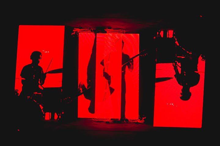 orquestra vermelha